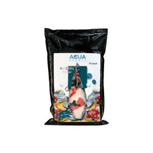 Aqua Source Hi Growth 3mm Pellets 3kg