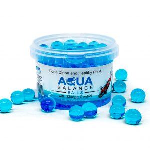 Koi and Pond Supplies Aqua Balance Balls 500ml