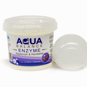 Koi and Pond Supplies Aqua Balance Enzyme Sphere