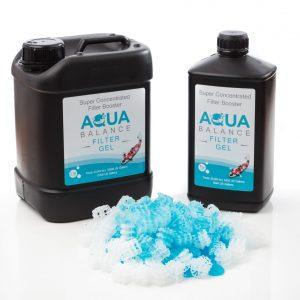 Koi and Pond Supplies Aqua Balance Filter Gel
