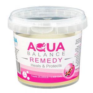 Koi and Pond Supplies Aqua Balance Remedy