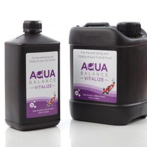 Koi and Pond Supplies Aqua Source Vitalize