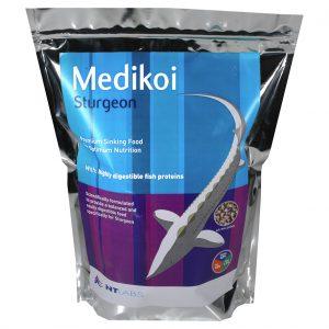 Koi and Pond Supplies medikoi sturgeon