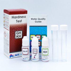 Koi and Pond Supplies NTLabs Pond Hardness Test